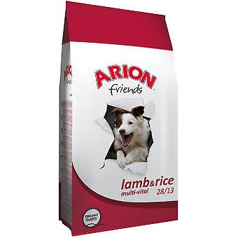 Arion Friends Multivital (Dogs , Dog Food , Dry Food)