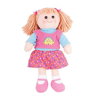Bigjigs Toys Susie 38cm Doll