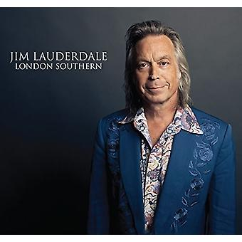 Jim Lauderdale - London sydlige [CD] USA import