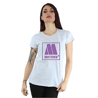 Motown Women's Neon Logo T-Shirt