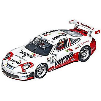 Carrera Evolution 1:32: Porsche Gt3 Rsr  Lechner Racing, No.14