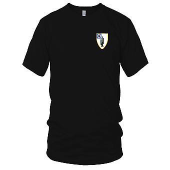 Pułku Piechoty - 35th armii USA haftowane Patch - koszulki męskie