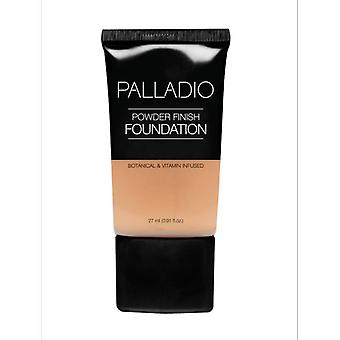 Palladio Powder Finish Foundation 06 Beige (Makeup , Face , Foundation)
