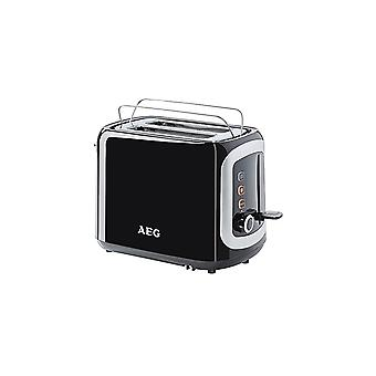 AEG AT3300 Toaster 940W schwarz 7 Modi