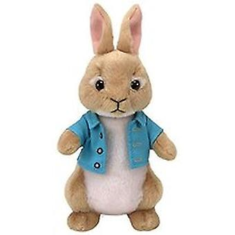 Ty Beanie Baby's Regular - Peter Rabbit Cottontail 15cm