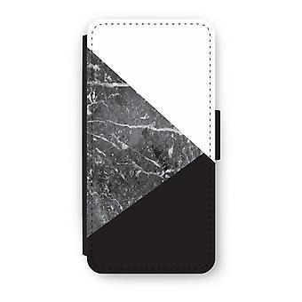 Samsung Galaxy S8 Flip Case - Marmor-Kombination