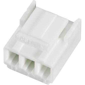 JST VHR-10N Receptacles (standard) VH Total number of pins 10 Contact spacing: 3.96 mm 1 pc(s)