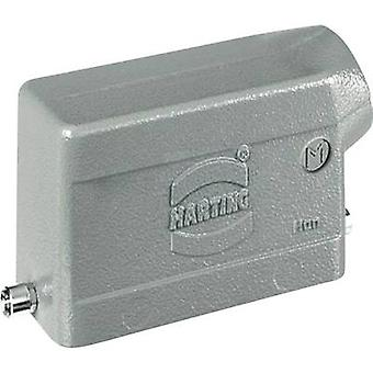 Harting 19 30 024 1541 Han® 24B-gs-R-M25 Accessory For Size 24 B - Spouts Housing
