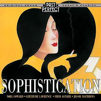 Sophistication 3: More Style From the 30s & 40s [Audio CD] -Various