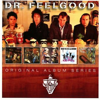 Original Album Series by Dr. Feelgood