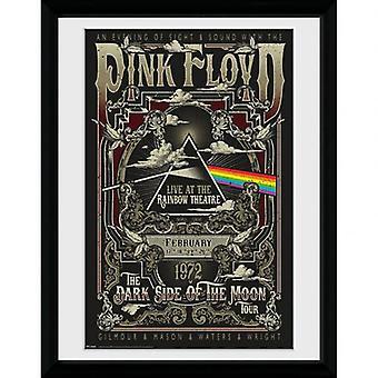 Pink Floyd bilde Rainbow Theatre 16 x 12