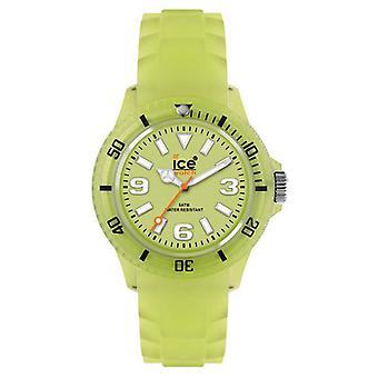 Unisexe Ice Watch de lueur GL. GY. U.S.11