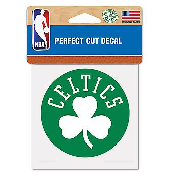 Wincraft decal 10x10cm - NBA Boston Celtics