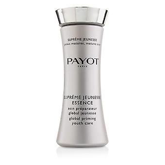 Payot Supreme Jeunesse Essence - Global Priming Youth Care - 100ml/3.3oz