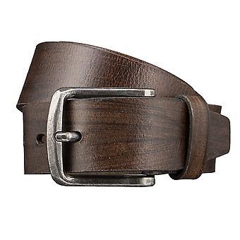 LLOYD Men's belt belts men's belts leather belts men's leather belts beige 3420