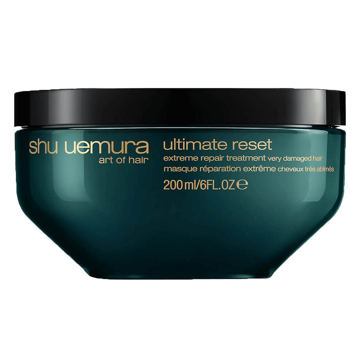 Shu Uemura Ultimate Reset Extreme Repair Treatment 200ml