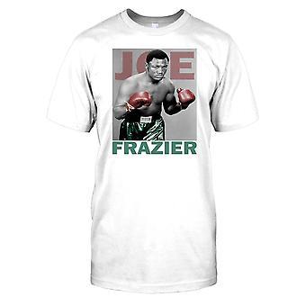 Smokin Joe Frazier - boks dla dzieci T Shirt