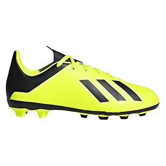 Adidas X 184 Fxg JR DB2420 football all year kids shoes