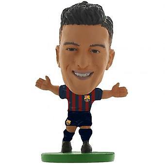 Barcellona SoccerStarz Coutinho