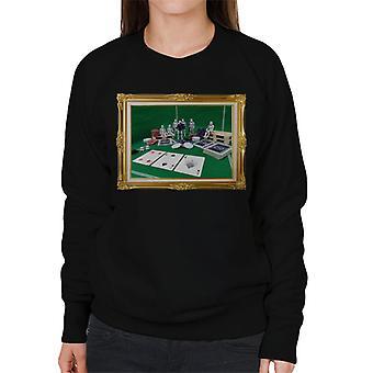 Ursprungliga Stormtrooper Poker kvinnors tröja