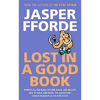 Verloren in een goed boek door Jasper Fforde - 9780340733578 boek