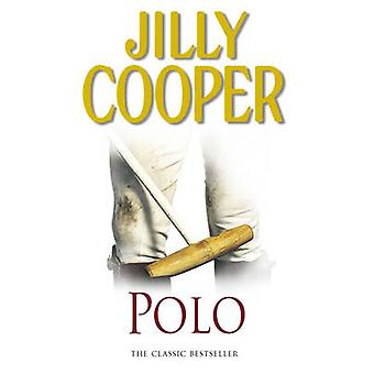 Polo by Jilly Cooper - 9780552156165 Book