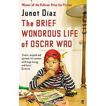 The Brief Wondrous Life of Oscar Wao (Main) by Junot Diaz - 978057123