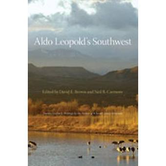 Aldo südwestlich vom David E. Brown - Neil B. Carmony - 978082
