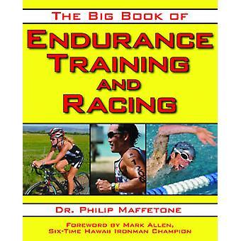 持久力トレーニングとフィリップ Maffetone - M でレースの大きな本