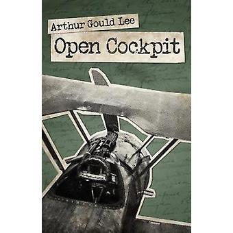 Open Cockpit by Open Cockpit - 9781911621041 Book