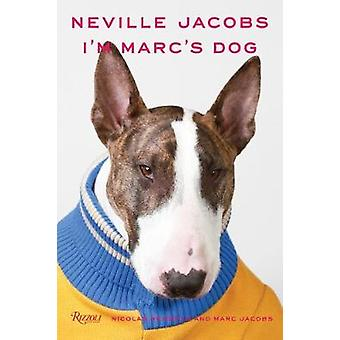 Neville Jacobs - I'm Marc's Dog by Neville Jacobs - I'm Marc's Dog - 97