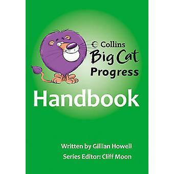 Podręcznik postęp przez Cliff księżyc - 9780007477050 książki