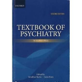 Textbook of Psychiatry for Southern Africa by Jonathan Burns - Louw R