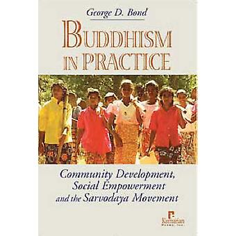 Buddhism at Work by George D. Bond - 9781565491779 Book