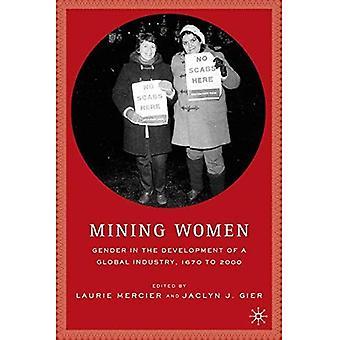 Kobiet wyszukiwania: Płci w rozwoju globalnego przemysłu, 1670 roku do chwili obecnej