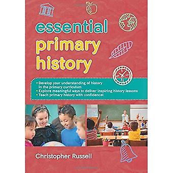 Histoire de primaire essentiel