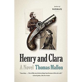 Henry och Clara