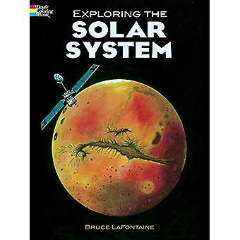 Exploring the Solar System (Dover Pictorial Archives)