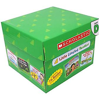 Little Leveled Readers: Level D Box Set [With Mini Teacher's Guide]