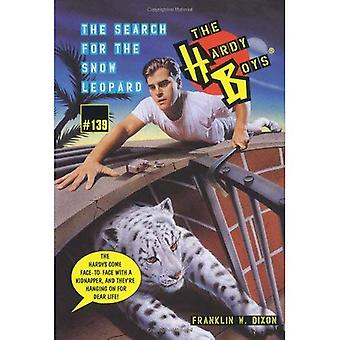 Search for the Snow Leopard (Hardy Boys)