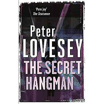 The Secret Hangman: 9 (Peter Diamond Mystery)