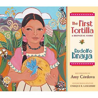 The First Tortilla