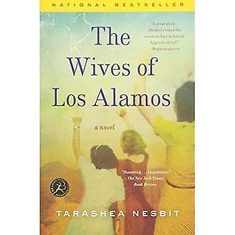 Les épouses de Los Alamos