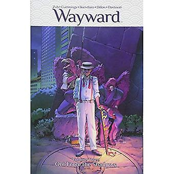 Wayward Volume 3: Out From the Shadows