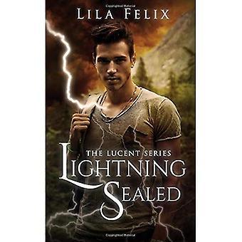 Lightning Sealed (Lucent)