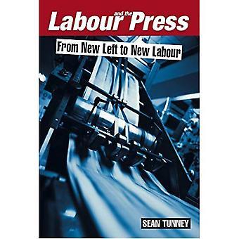 Arbeit und der Presse, 1972-2005: V.l.n.r. New New Labour