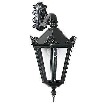 Nuova wandlamp hang 55cm - groen