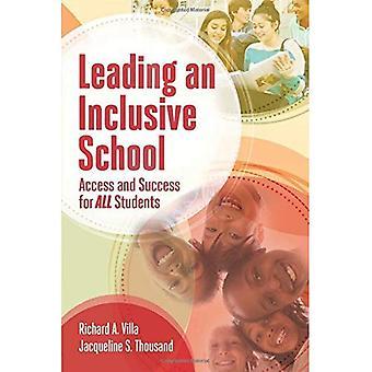 Leading an Inclusive School