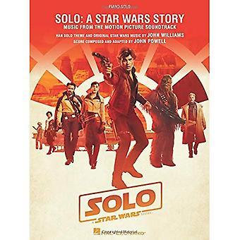 John Williams/John Powell: Solo - Star Wars tarinan: musiikkia Motion Picture Soundtrack