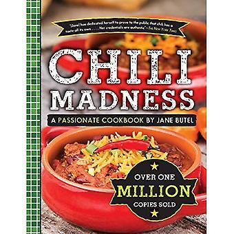 Jane Butel's Chili Madness:� A Passionate Cookbook (Jane Butel Library)
